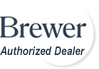 Brewer Authorized Dealer