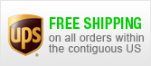 Everything Gets Free Shipping